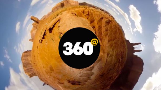 digital communication 360