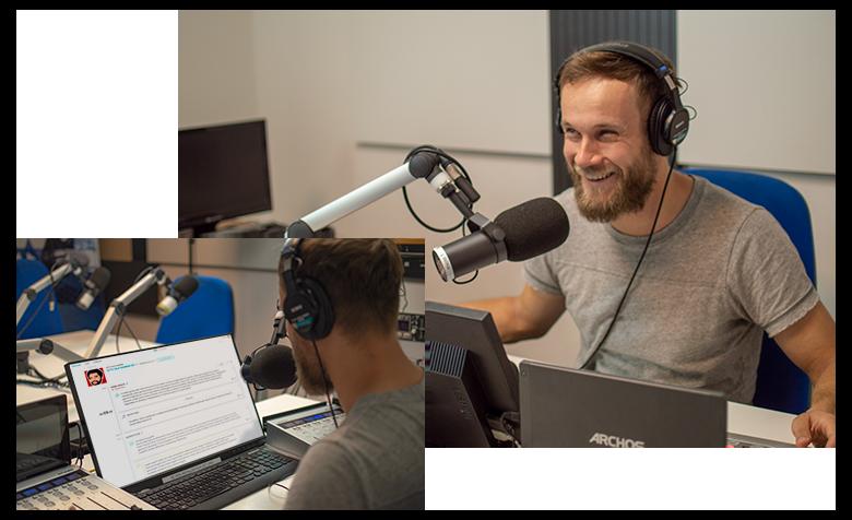 préparer son podcast