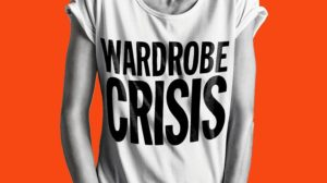 podcast éco-responsable wardrobe crisis