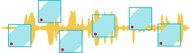 enregistrement audio