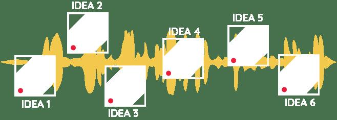 audio podcasts