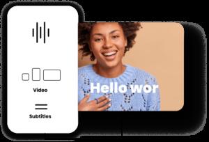 Transformez et personnalisez le contenu avec des images gratuites, des Gif's, de l'audio et créez des podcasts, des vidéos ou des articles