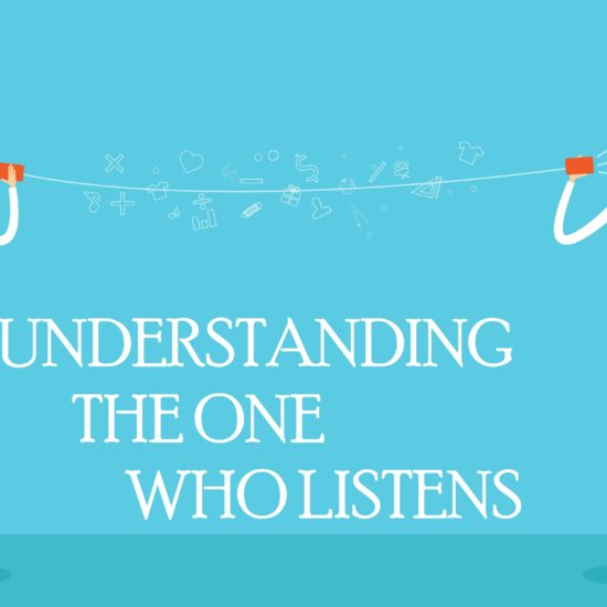 the one who listens