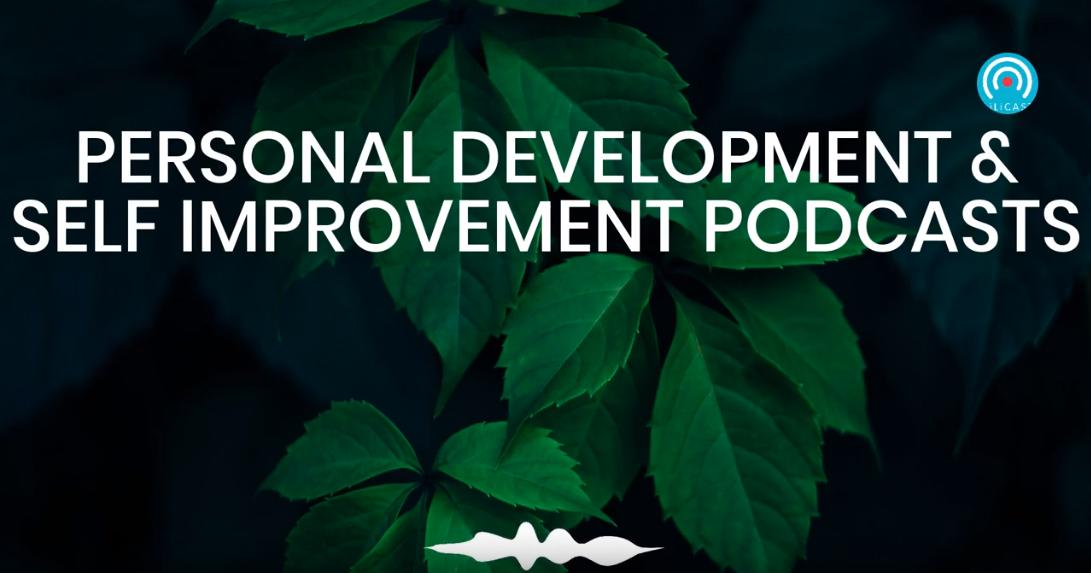 Personal development and self improvement
