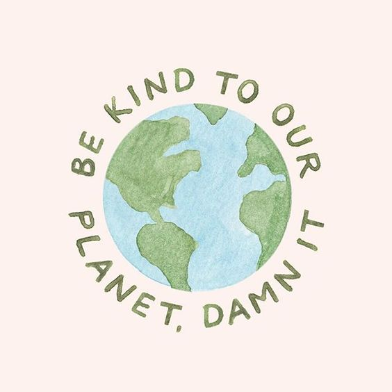be-kind-to-the-planet
