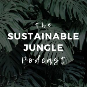 the sustainable jungle
