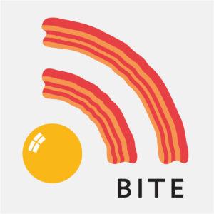 bite food podcasts