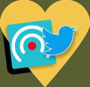 twitter friendly