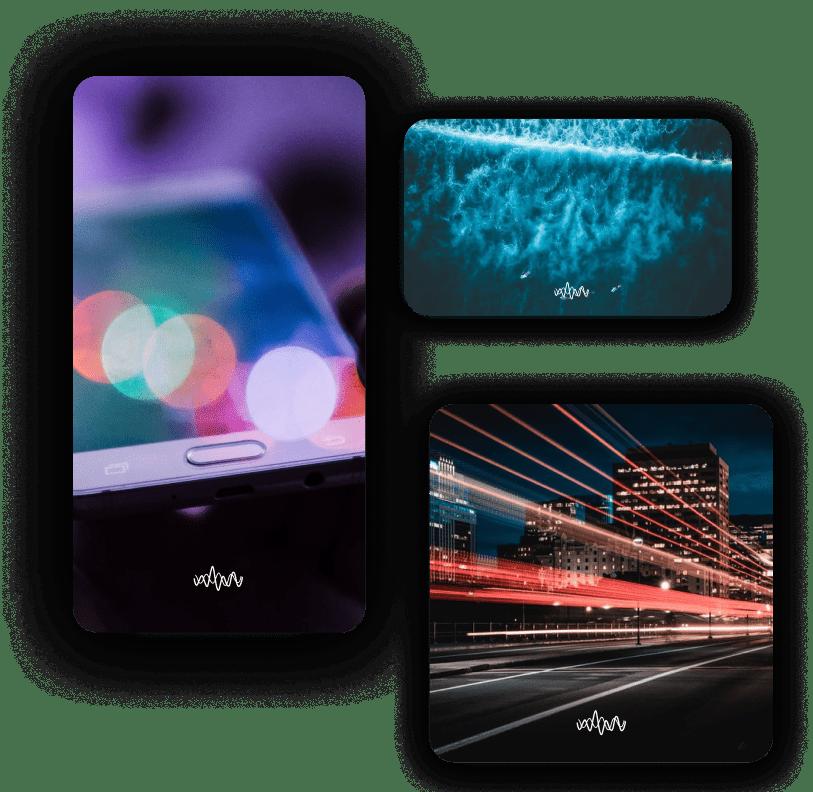 lilicast formats