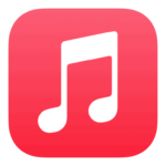 publish on apple music